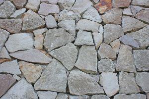 colocacion piedra en fachadas